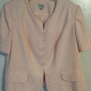 Jacket / Skirt